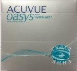 1-Day Acuvue Oasys 90 линз