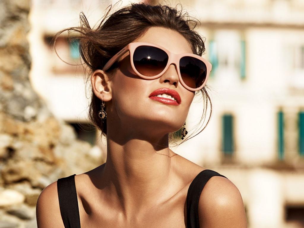 8213a3cb3c08 Как правильно использовать солнцезащитные очки